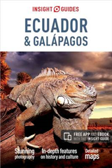 Insight Guides: Ecuador & Galapagos