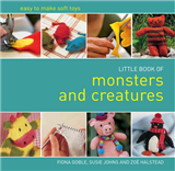 Little Book of Monsters and Creatures
