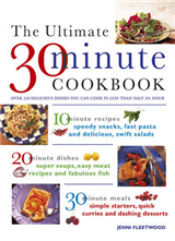 Ultimate 30 Minute Cookbook