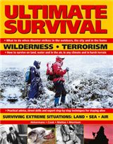 Ultimate Survival: Wilderness, Terrorism, Surviving Extreme Situations - Land, Sea, Air