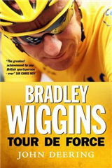 Bradley Wiggins: Tour de Force