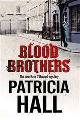 Blood Brothers: a British Mystery Set in London of the Swing