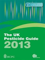 The UK Pesticide Guide 201