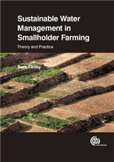 Sustainable Water Management in Smallholder Farmin: Theory and Practice