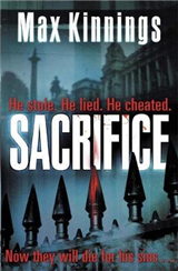 Sacrifice: An Ed Mallory Thriller