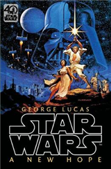 Star Wars: Episode IV: A New Hope: Official 40th Anniversary Collector\'s Edition