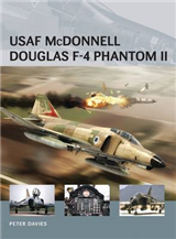 USAF McDonnell-Douglas F-4 Phantom II