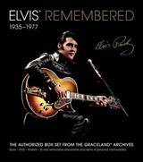 Elvis Remembered: 1935 - 1977