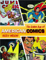 Classic Era of American Comics
