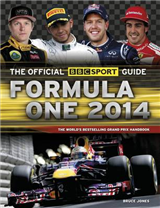 The Official BBC Sport Guide: Formula One: The World\'s Best-selling Grand Prix Handbook: 2014