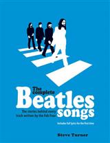 Complete Beatles Songs