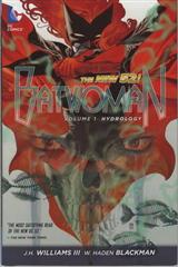 Batwoman: v. 1: Hydrology