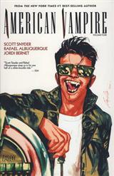 American Vampire: v. 4