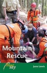 Mountain Rescue: Stage 1