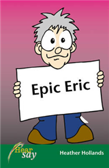Epic Eric: Stage 1