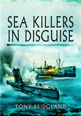 Sea Killers In Disguise