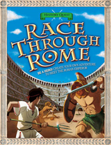 Race Through Rome
