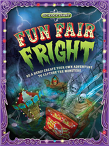 Science Quest: Fun Fair Fright