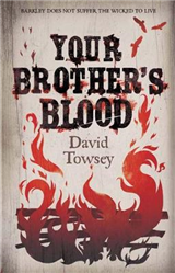 Your Brother\'s Blood: The Walkin\' Book 1