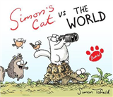 Simon\'s Cat Vs. the World!