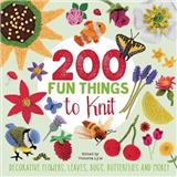 200 Fun Things to Knit