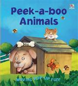 Peek-a-boo Animals