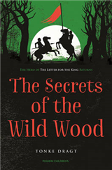Secrets of the Wild Wood