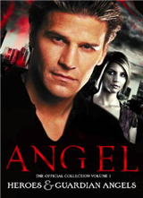 Angel Collection: Heroes & Guardian Angels