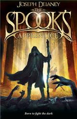 The Spook\'s Apprentice: Book 1