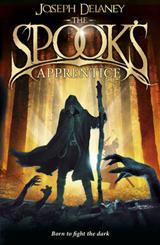 The Spook\'s Apprentice: Book 1