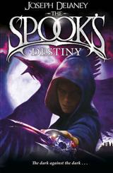 Spook's Destiny