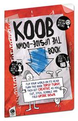 KOOB The Upside-Down Book