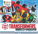 Transformers Robots in Disguise: Where Crown City Comes to L