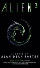Alien 3: The Official Movie Novelization