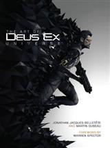 Art of Deus Ex Universe