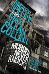 Mike Hammer: Murder Never Knocks