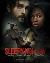 Sleepy Hollow: The Art of the Series