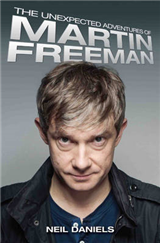 Unexpected Adventures of Martin Freeman