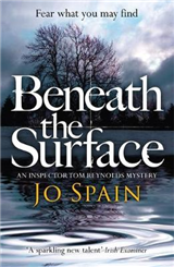 Beneath the Surface: The critically acclaimed mystery from the bestselling author