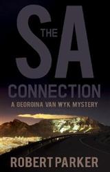 The SA Connection: A Georgina van Wyk Mystery