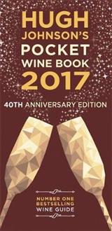 Hugh Johnson\'s Pocket Wine Book 2017