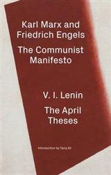 Communist Manifesto/the April Theses