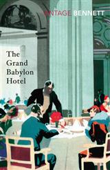 The Grand Babylon Hotel
