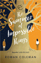 Summer of Impossible Things
