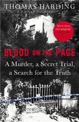Blood on the Page: WINNER of the 2018 Gold Dagger Award for Non-Fiction