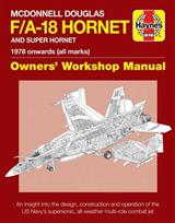 Mcdonnell Douglas F/A-18 Hornet And Super Hornet