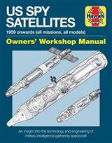 Spy Satellite Manual