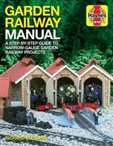 Garden Railway Manual