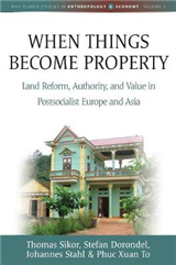 When Things Become Property