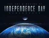 Art & Making of Independence Day Resurgence
